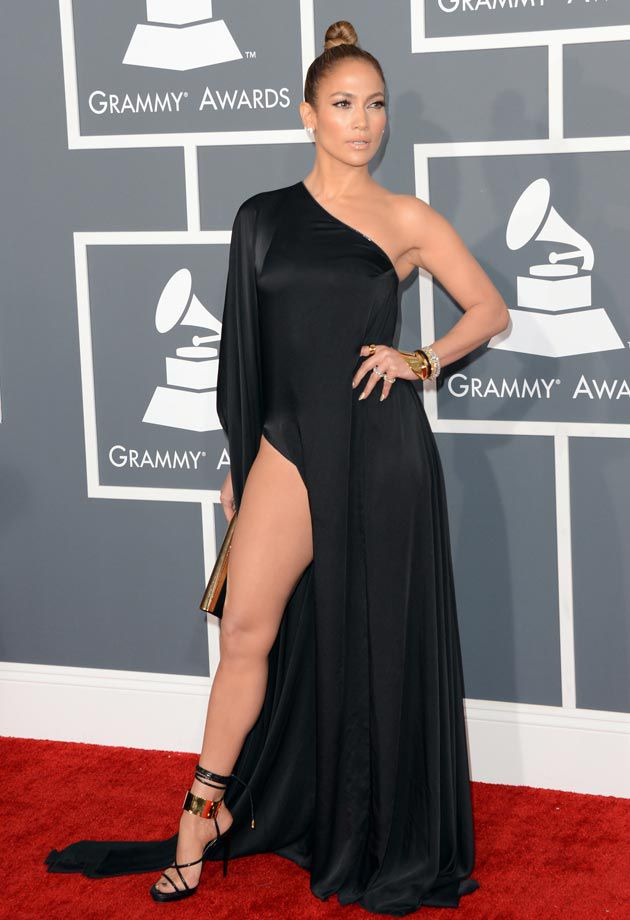 скандальные звездные платья