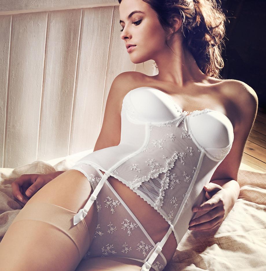 Ночное белье секс девушек