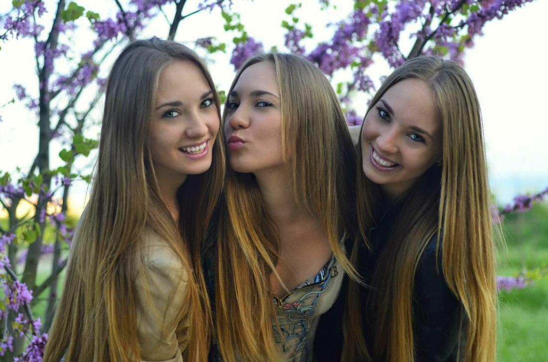 Українські голі дівчата фото 21 фотография