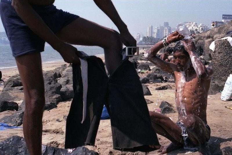 Обратная сторона мегаполисов в Индии