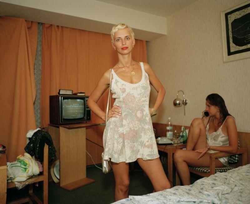 Отдых на крымских курортах