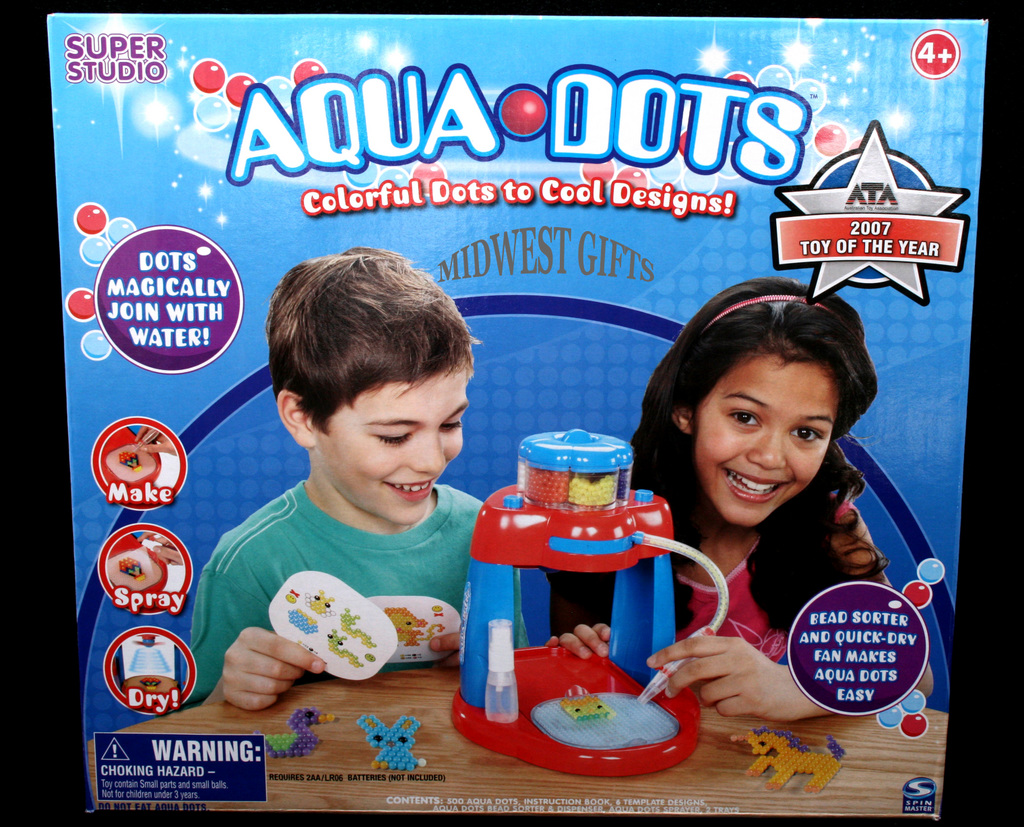 7 детских игрушек, которые запретили