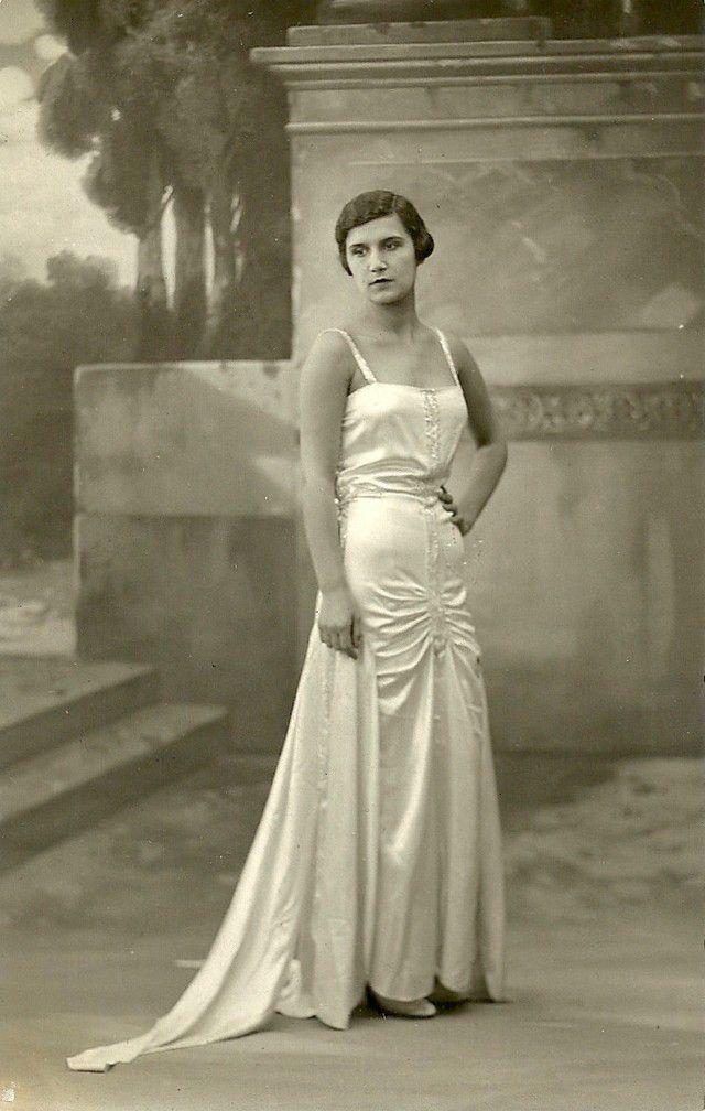 Конкурс красоты Мисс Европа 1930