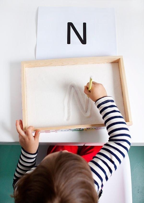 способов занять ваших детей