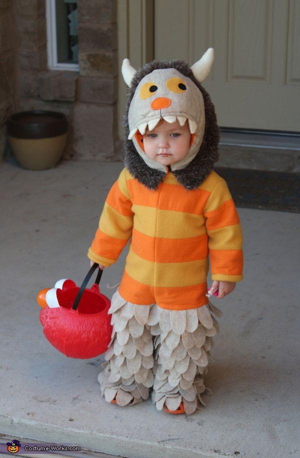 Детский косплей