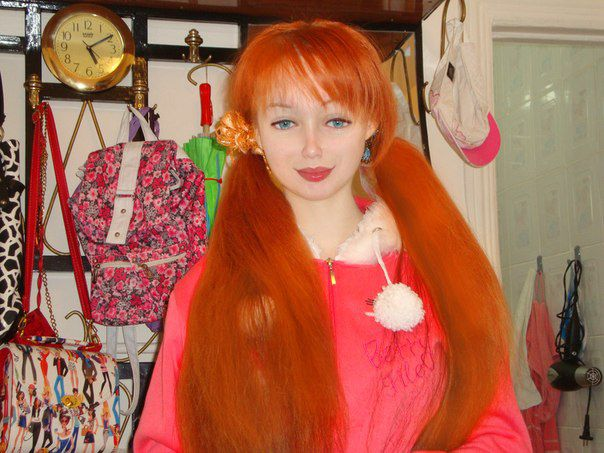 ����� Lolita Richi
