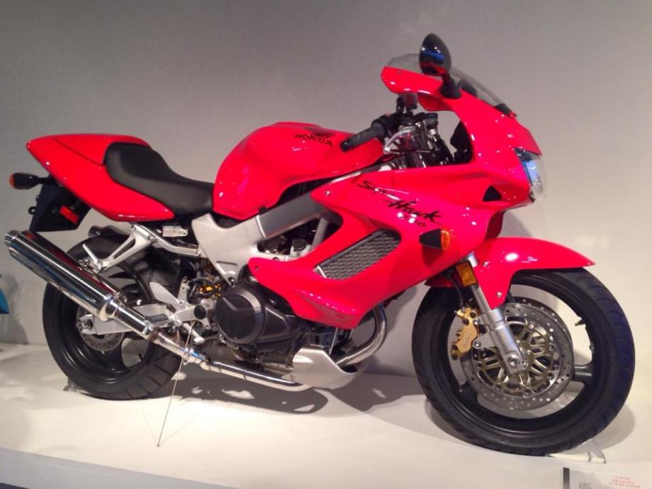 Самая большая в мире коллекция мотоциклов