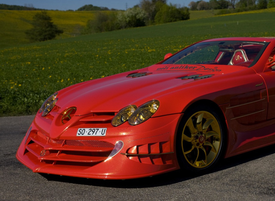 SLR за 10 миллионов долларов