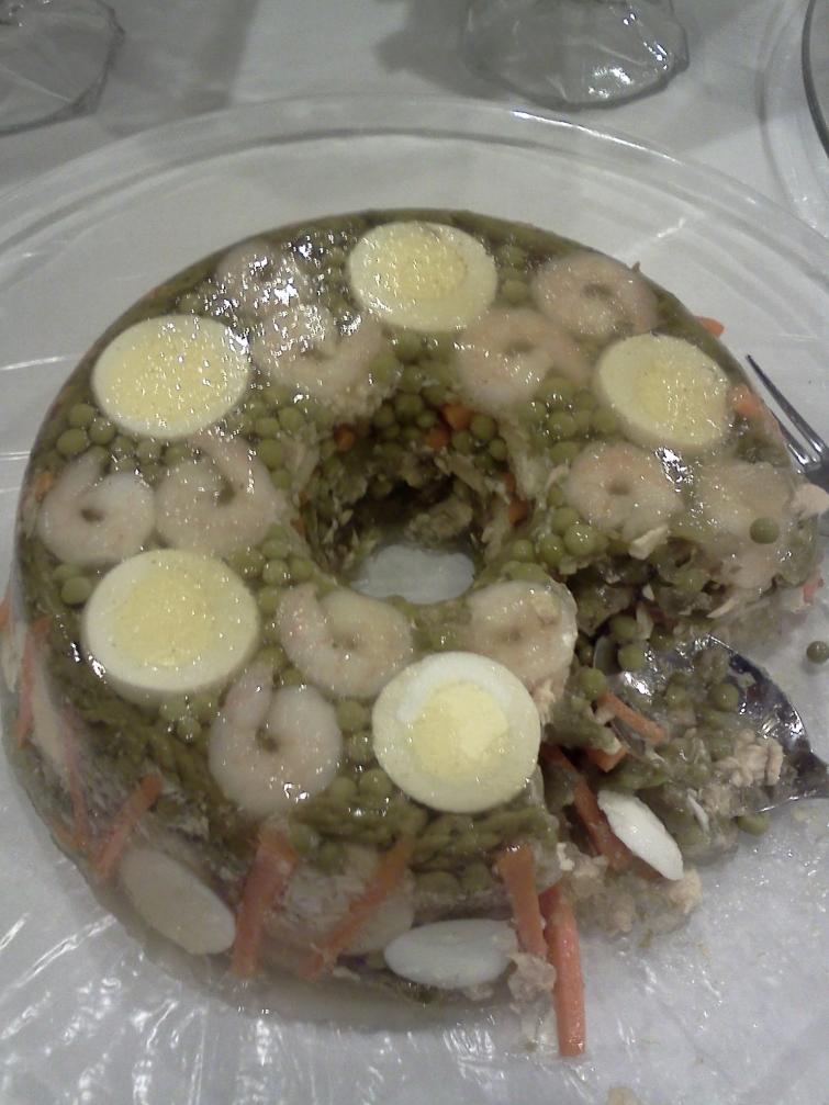 Вкусняшки от нашего шеф-повара