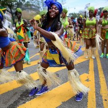 ��������� West Indian Day Parade