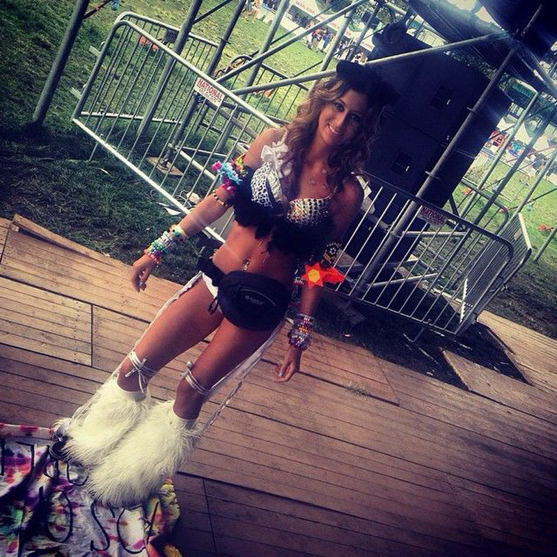 ������� � ��������� Electric Zoo Weekend 2014