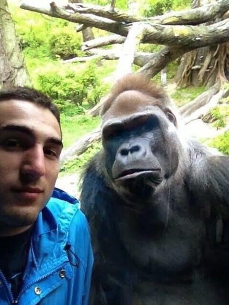 �������� Selfie ���