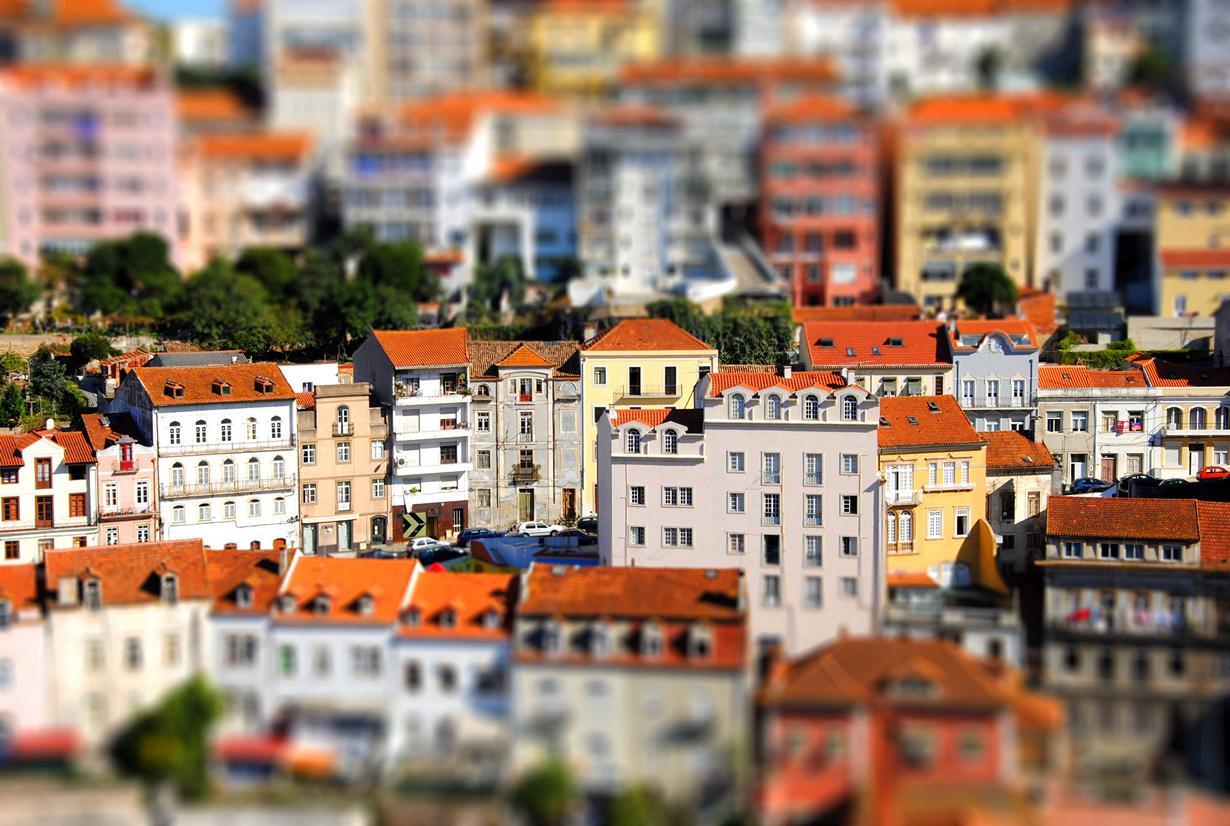 Путешествия по игрушечным городам