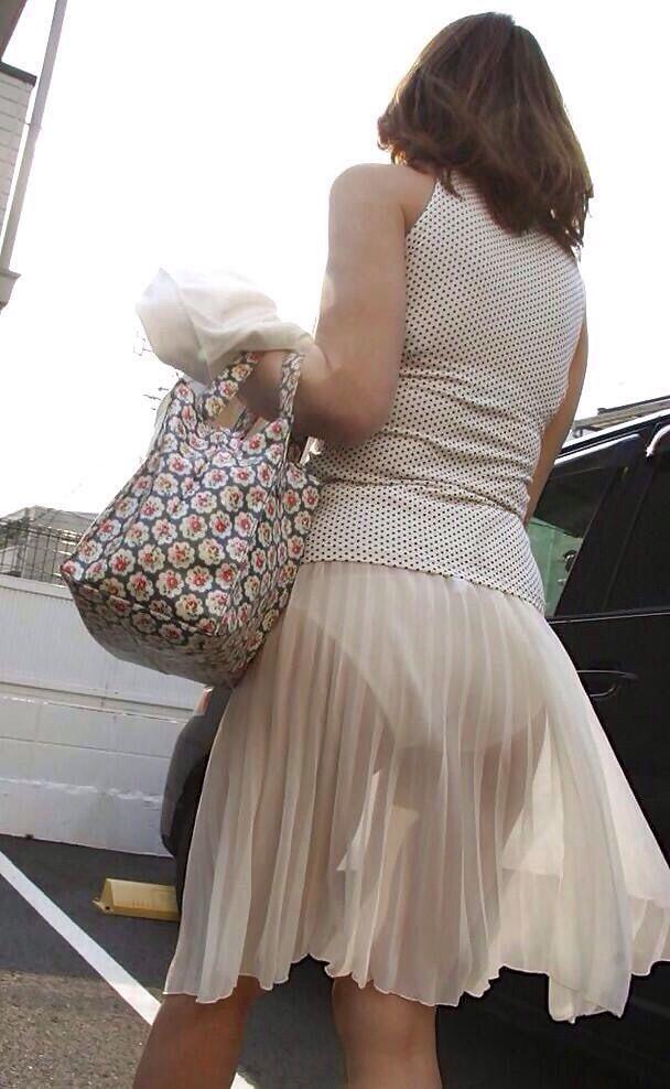 Современная мода - всё напоказ