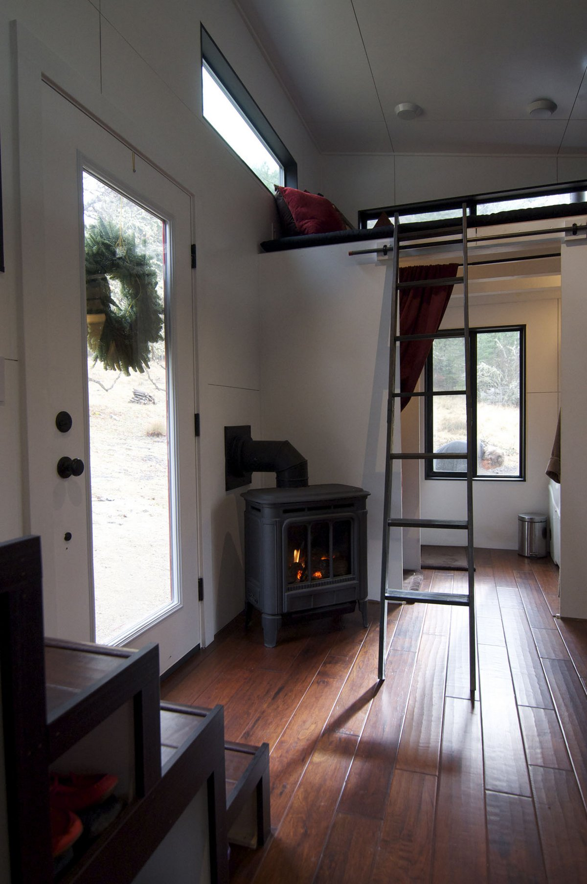 Уютный домик на колесах за 22 000$