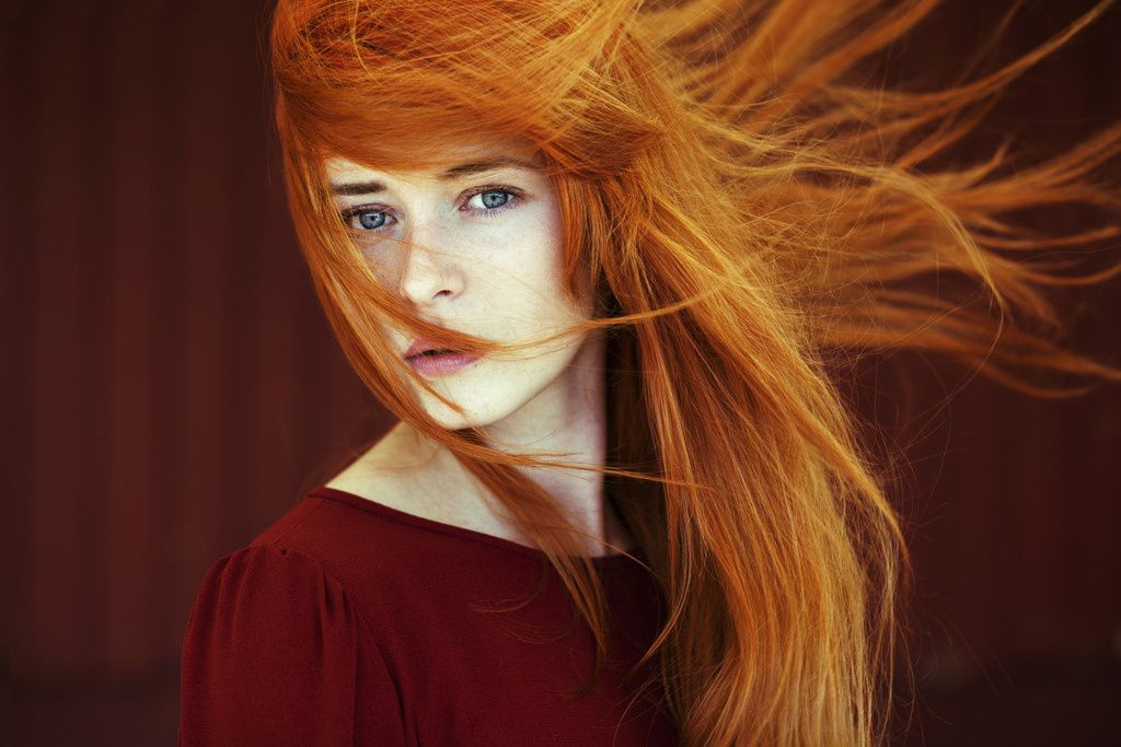 фото рыжих красавиц-кн2