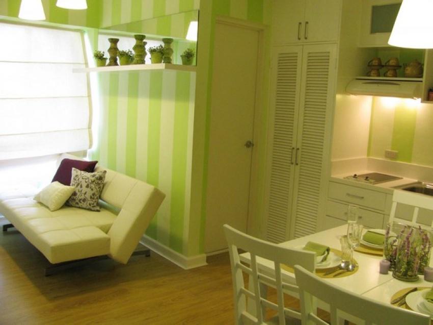 Отличные идеи оформления квартиры-студии