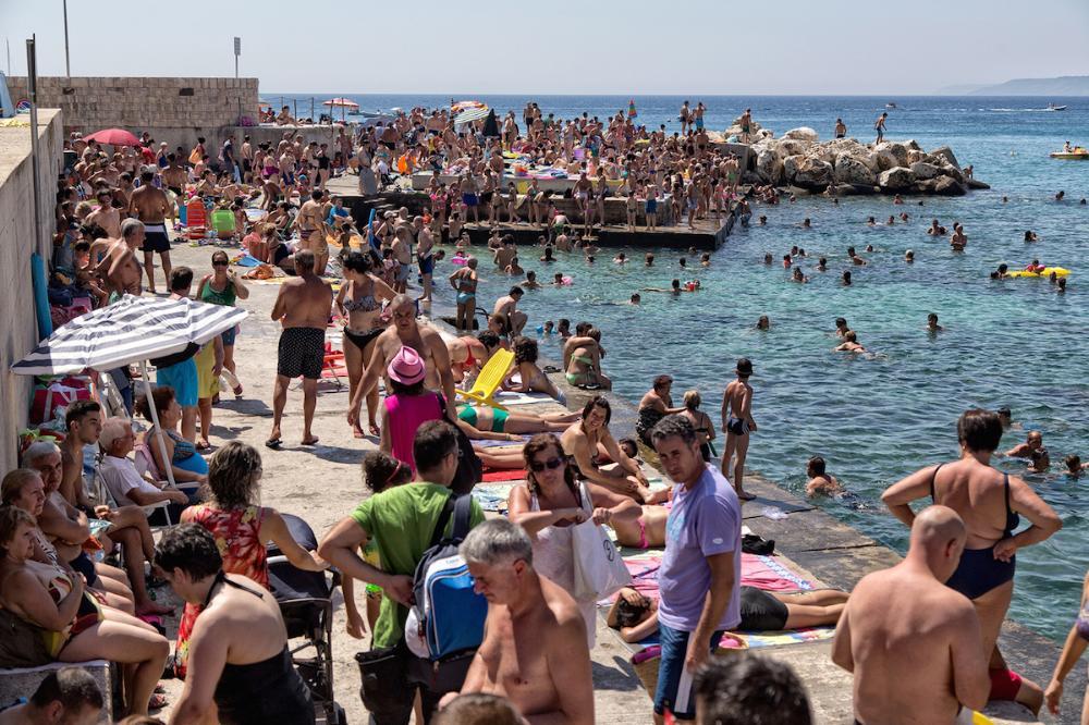 Великолепное лето в Италии