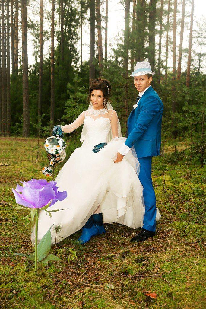 Фото, после которых жениться перехочется