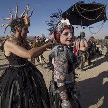��������� Wasteland Weekend 2015
