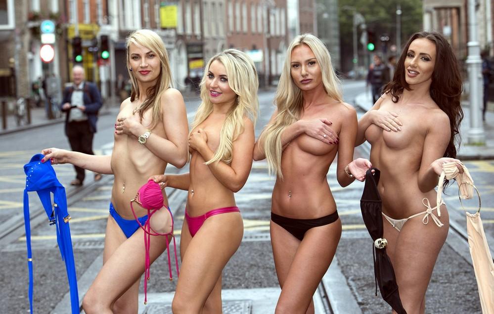 Miss Bikini Irska