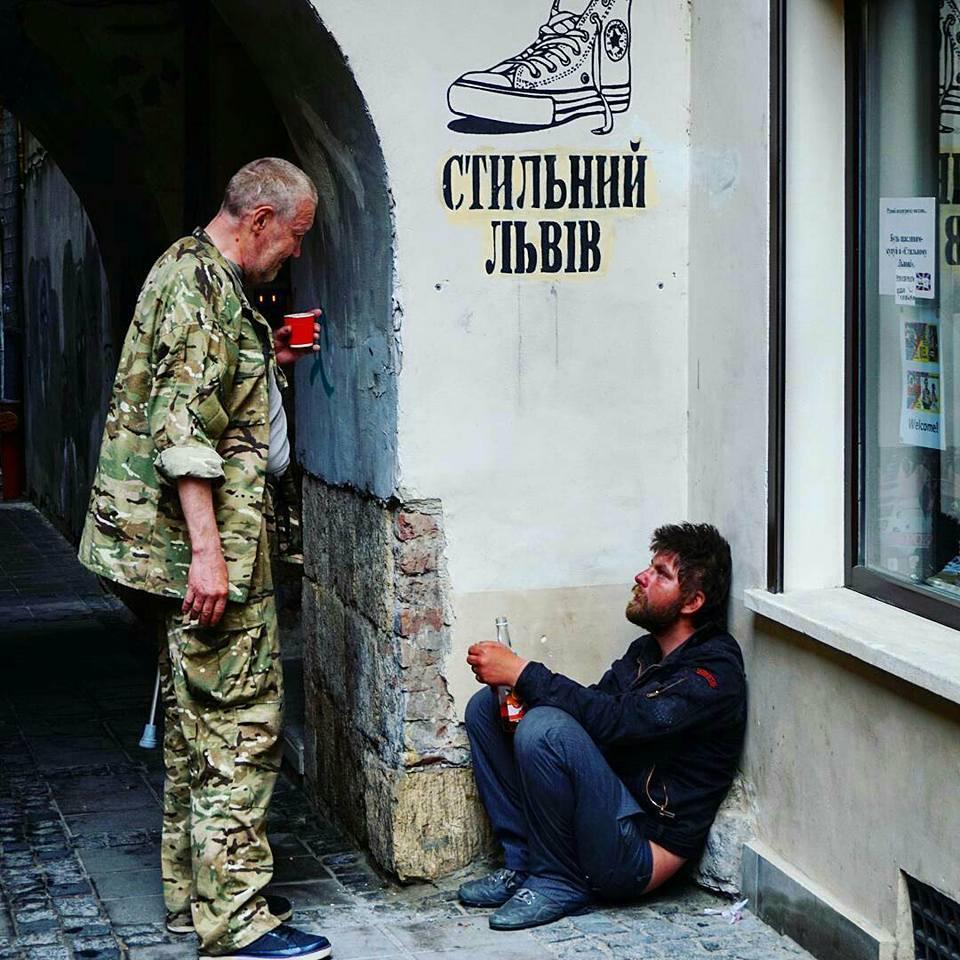 Полицейские в Киевской области применили оружие, успокаивая пьяного скандалиста - Цензор.НЕТ 4138