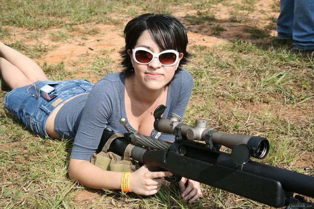 Фото прикол оригинальное предложение с ружьем содержит аммиак