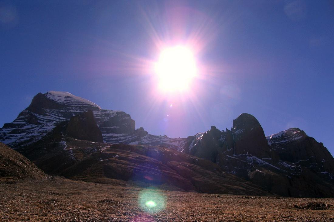 картинки рассвет в тибете процедуре наращивания, благодаря