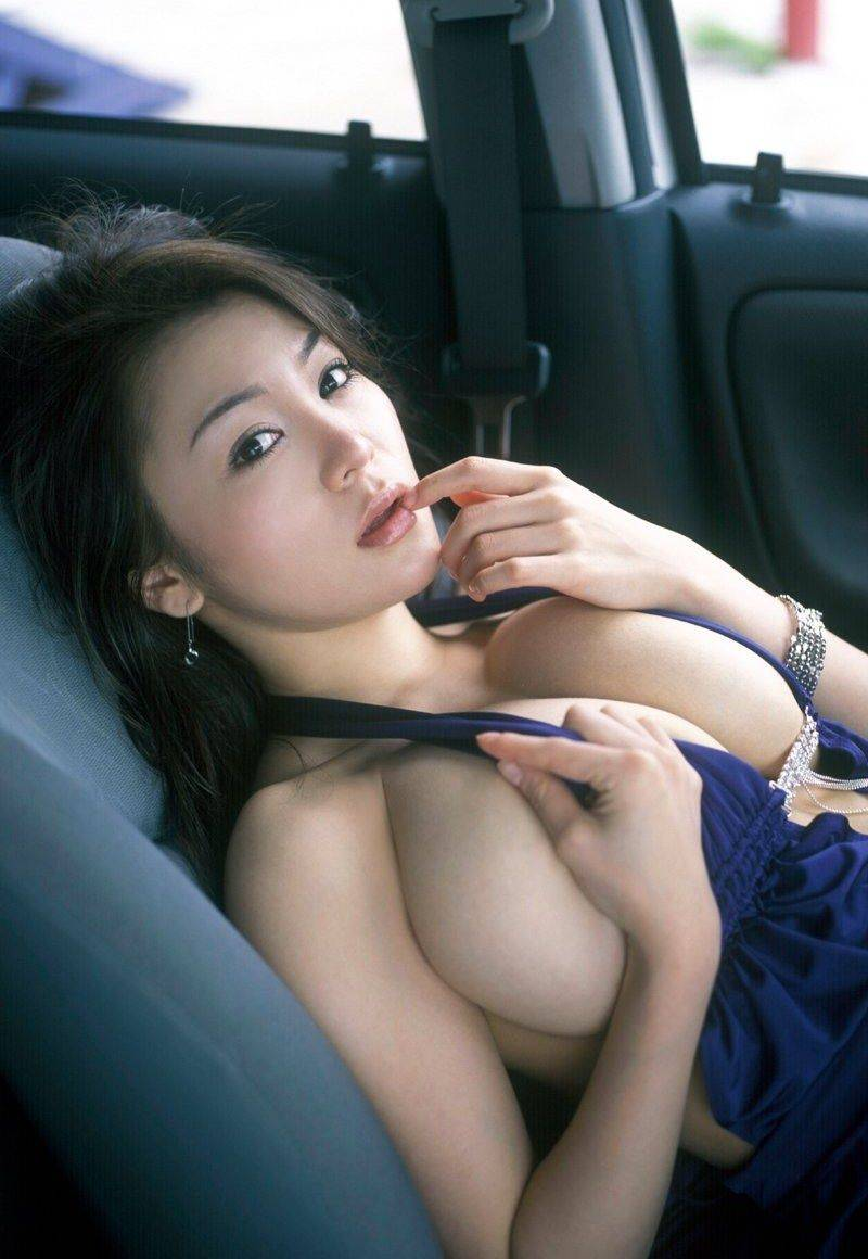 A selection of Asian girls